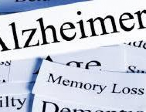 How Stress Might Be Linked to Alzheimer's Disease Risk