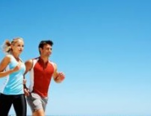 Love Puts Workouts on Fast Track, Study Finds
