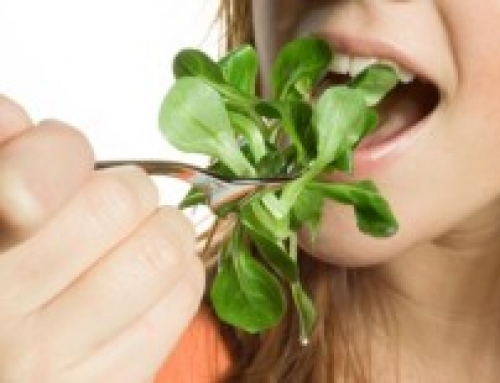 Easy Ways to Eat 5 Fruits and Veggies a Day