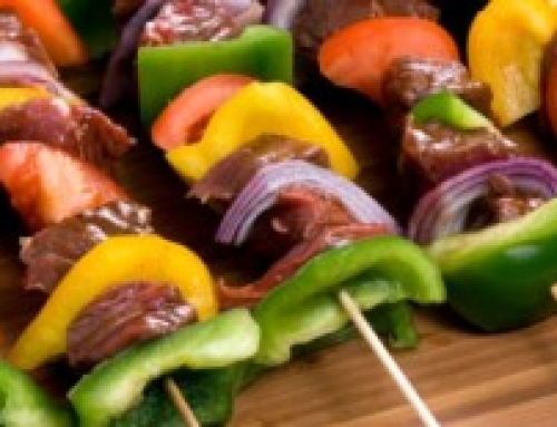 Healthy Barbecuing Tips