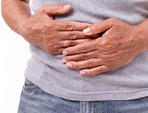 5 Tips to Improve Your Digestion
